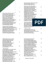 The Seafarer Poem