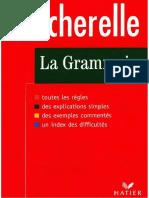 Bescherelle_La Grammaire pour tous.pdf