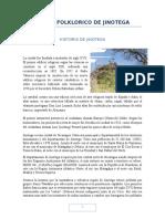 Album Folklorico de Jinotega