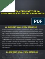 Expo de RSE