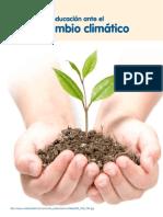 Guía Cambio Climático - Unidad 2 Pág 76 Ciudadanía Ambiental