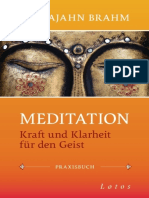 Brahm, Ajahn - Meditation