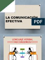 La Comunicación Efectiva Capítulo 1 Segunda Parte1
