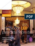 ODLI 20160620 001 UPD Es ES Philips Lighting Espana Catalogo LED Junio 2016