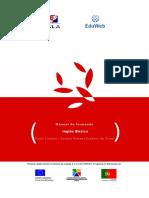 Inglês Básico Manual de Fichas