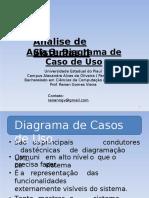 Aula 3 - Diagrama de Caso de Uso