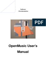 Open music users Manual.pdf