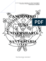 104560532 Cancionero Tuna Universidad Catolica Santa Maria