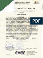Cmee Cibano 500 Omicron Serie Ah055b