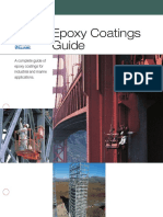 Epoxy Coatings Guide