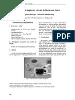 Adenoides y Fibro