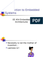 Introduction to Embedded Systems.ppt