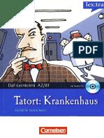 Tatort - Krankenhaus