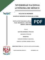 Nuevas Tecnologías Aplicadas a SAGD Para Mejorar la Recuperación de Hidrocarburos.pdf