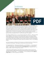 Rosa Maria Palacios . 100 Dias de Gobierno PPK - MIDIS