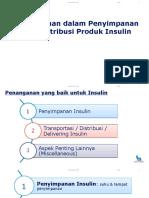 Transportasi Dan Penyimpanan Insulin