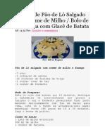 Receita de Pão de Ló Salgado.doc