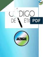 Codigo de Etica JAZDOLCE
