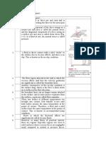 Fluid Mechanics 1 Chapter1 Definition Summary