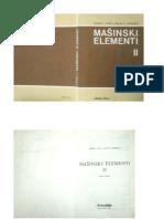 Masinski Elementi II-Vitas