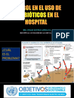 07.- Control de Uso de Antibioticos