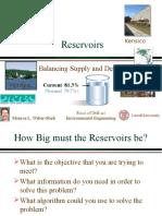 05 Reservoirs