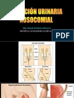 08.- Infección Urinaria Nosocomial