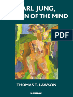 Carl Jung Darwin of the Mind