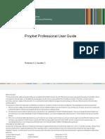 PP User Guide