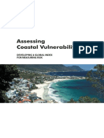 Assessing Coastal Vulnerability DEVELOPING A GLOBAL INDEX FOR MEASURING RISK.pdf