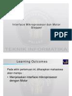 Pert11 Motor Stepper1