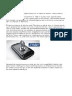 Analisis FODA Dos Empresas2