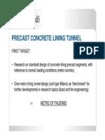 Lombardi Tunnel