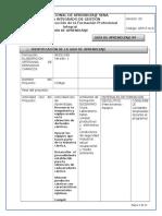 Gfpi-f-019_formato_guia_de_aprendizaje Elaboracion Artesanal de Derivados Carnicos
