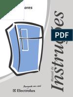 DC51 refrigeradores