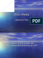Otitis Media 2