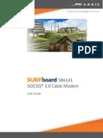 Arris Surfboard Sb6141 User Guide