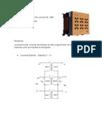 Materiales - Desarrollo y Resultados