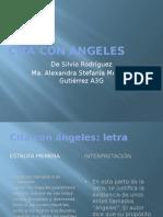 Cita Con Ángeles