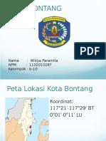 Kota Bontang Kwn b10