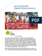 Five takeaways from the UN Committee Against Torture review of Sri Lanka.docx