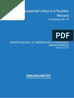 CPI Reporte Ciudades Mexico 2016
