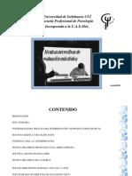 Manual de Pruebas Proyectivas