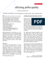 5-19 Factors Affecting Pellet Quality