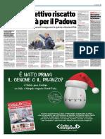 TuttoSport 19-11-2016 - Calcio Lega Pro