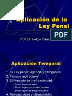 01. Aplicación de La Ley Penal