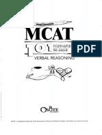 examkrackers verbal 101 passages in mcat verbal reasoning.pdf