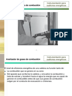 6- Analizador Gases Combustion
