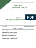 Memory Interfacing 8086 Good and useful