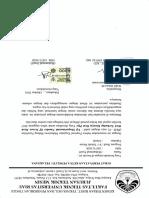 Surat Pernyataan Canon